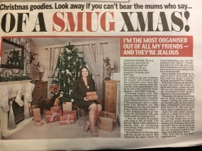 Daily Mail Christmas 1